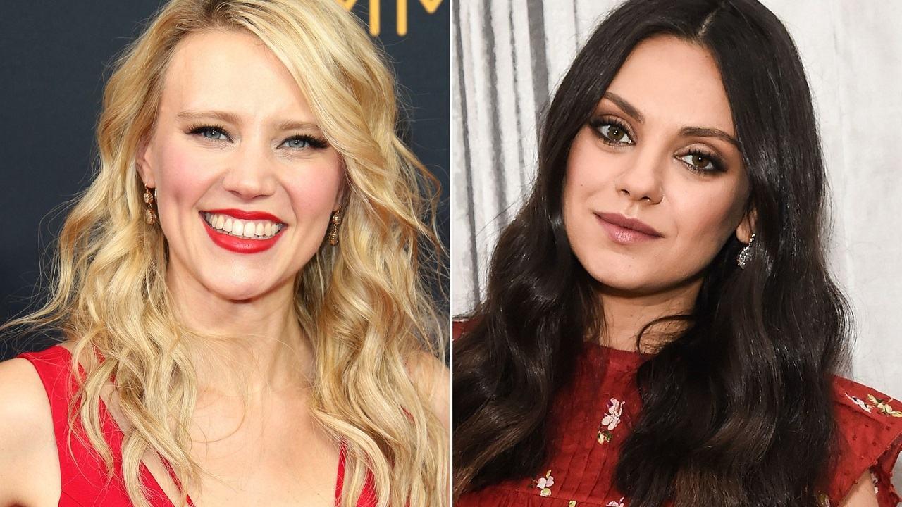 Kate McKinnon e Mila Kunis devem estrelar nova comédia de ação