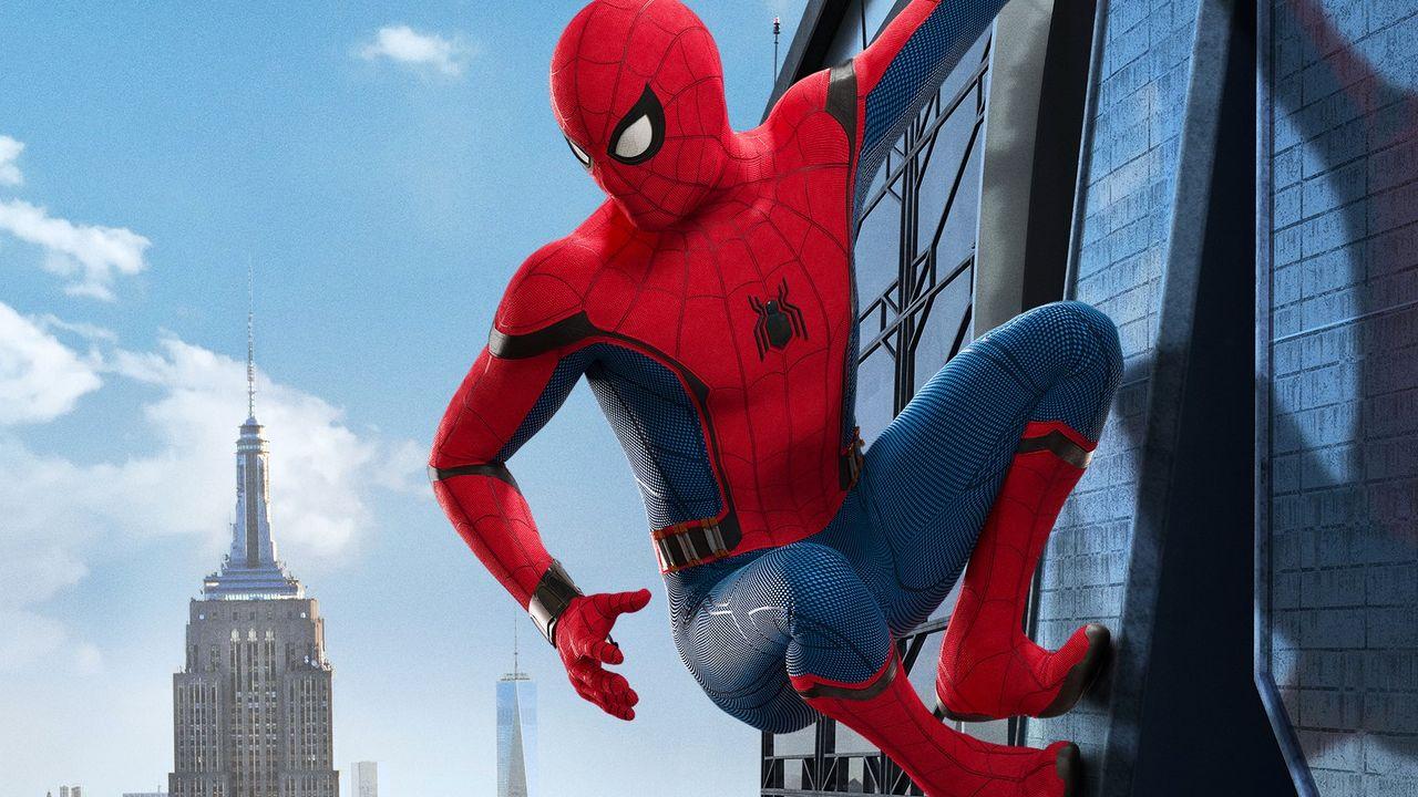 Vingadores 4 | Produtor confirma Homem-Aranha no filme