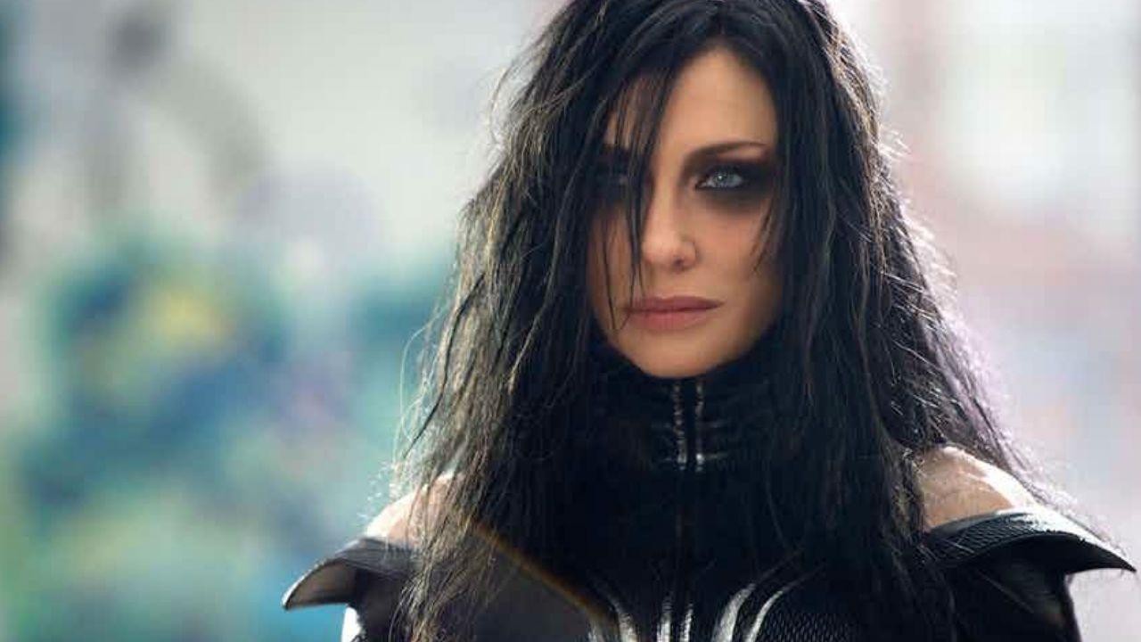Thor: Ragnarok | Vilã ganha destaque em novo pôster