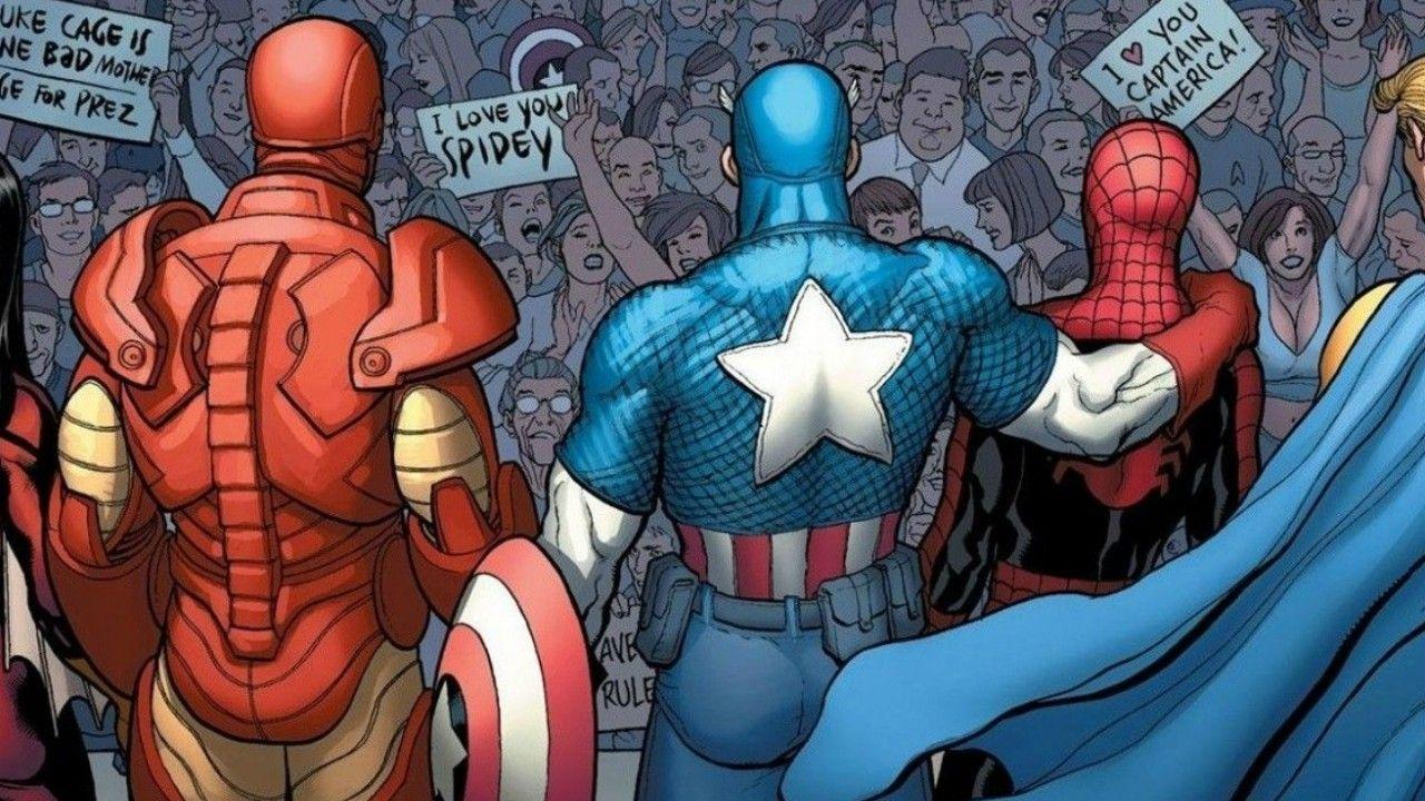 Produtora fala sobre o benefício que o acordo entre Marvel e Sony trouxe aos dois estúdios