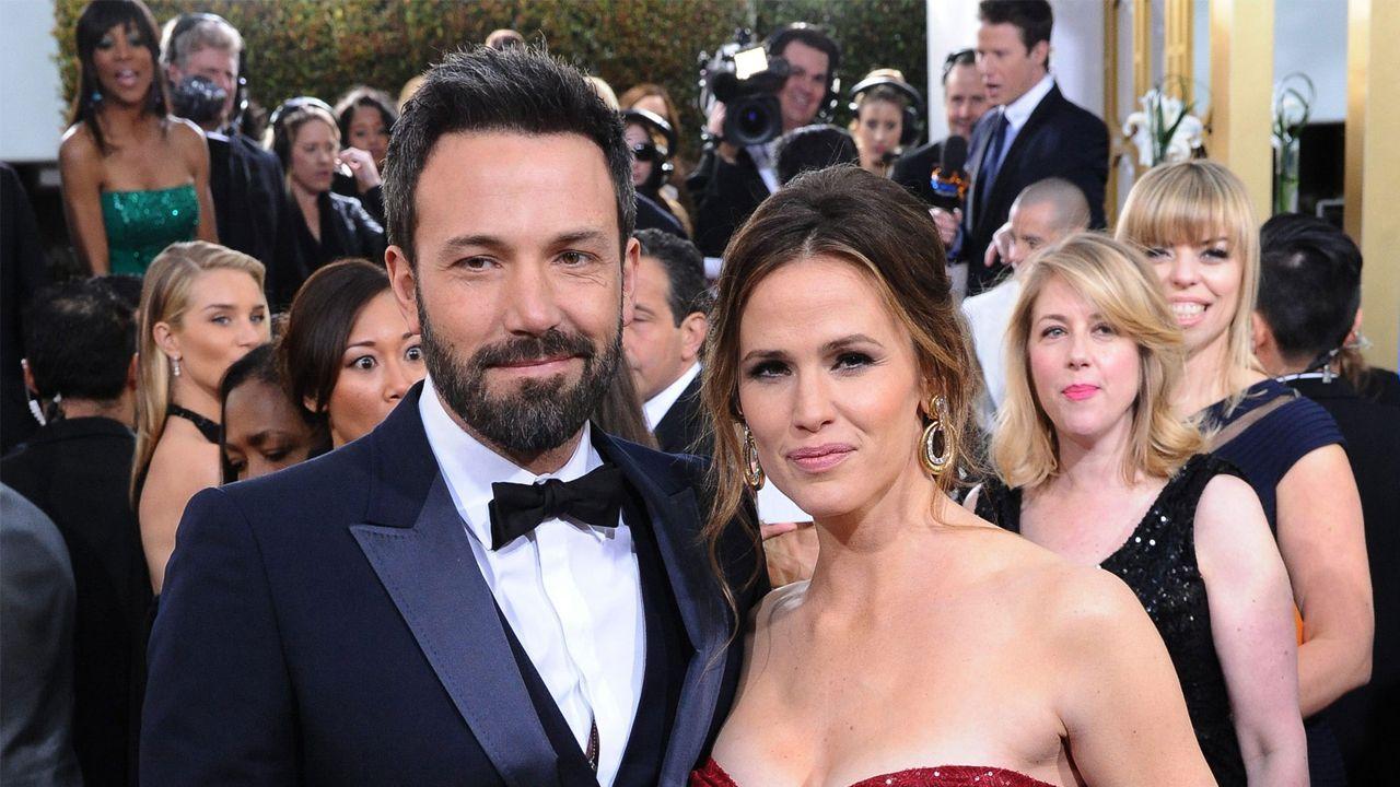 Ben Affleck e Jennifer Garner estão se divorciando oficialmente