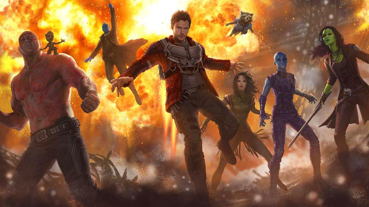 Guardiões da Galáxia Vol.2 | Chris Pratt fala sobre os bastidores