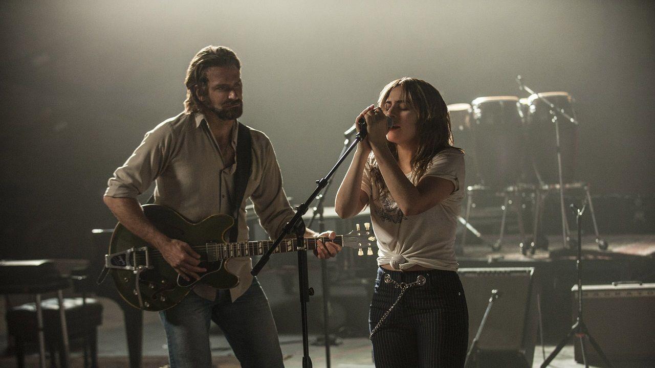 Nasce Uma Estrela | Remake dirigido por Bradley Cooper ganha primeira foto