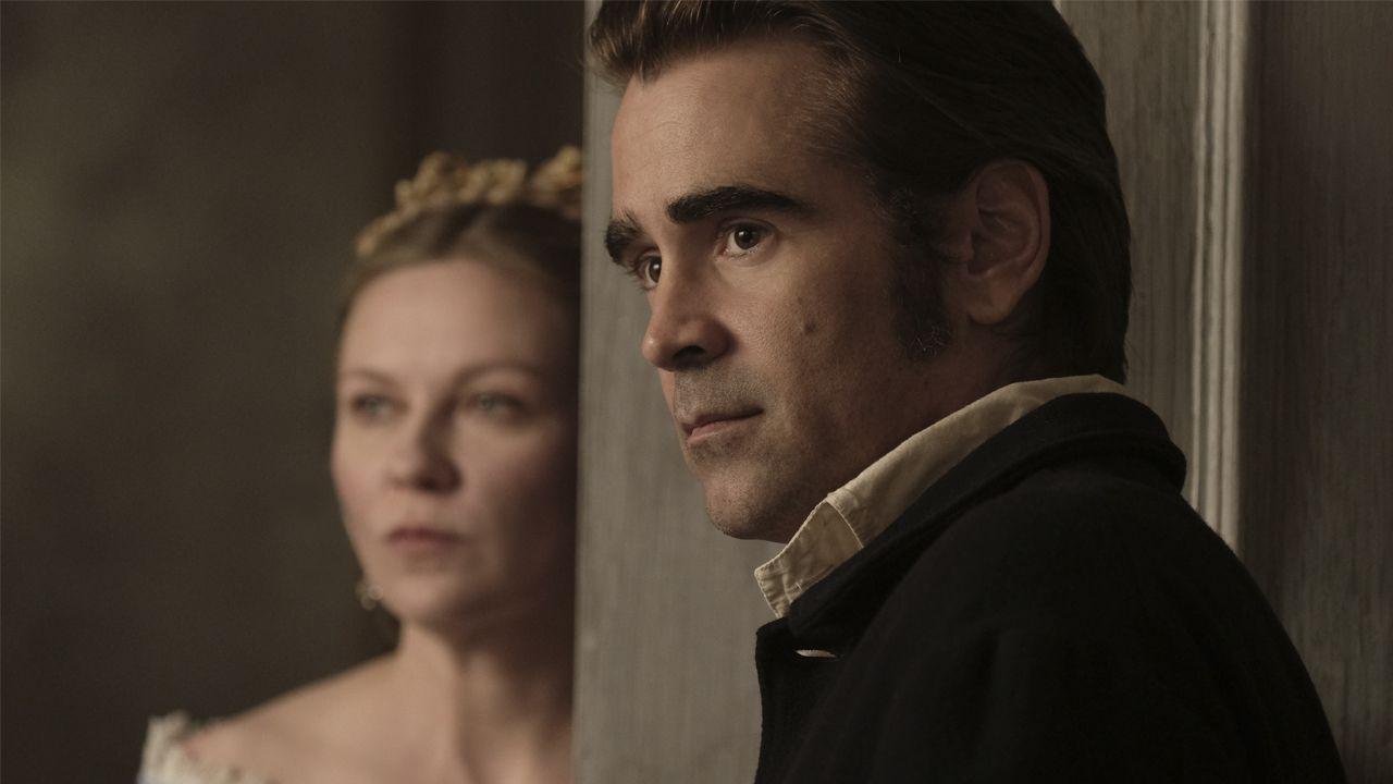 O Estranho que nós Amamos | Trailer do filme de Sofia Coppola revela detalhes da trama