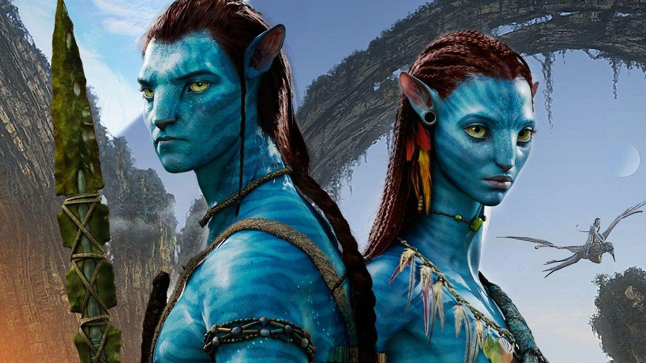 Avatar 2 | Trabalho digital da sequência é iniciado na Nova Zelândia