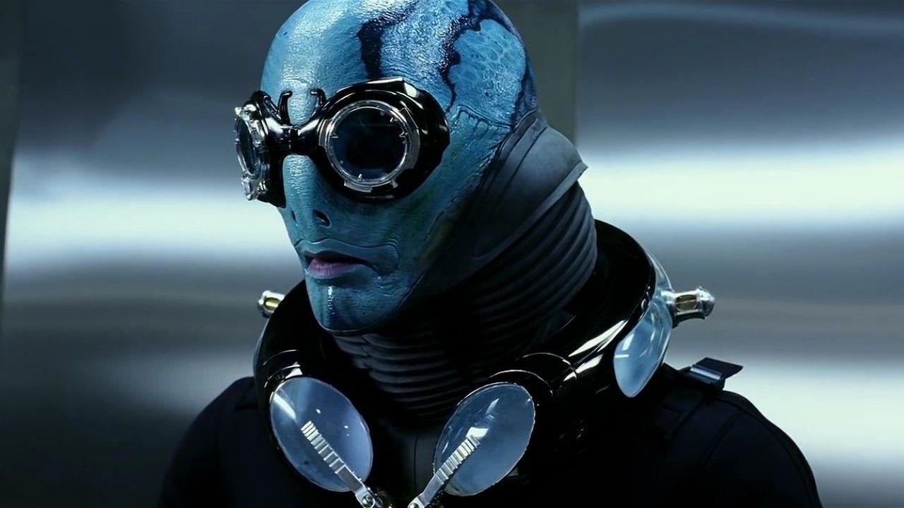 Roteirista de Hellboy revela que spinoff focado em Abe Sapien chegou perto de ser realizado