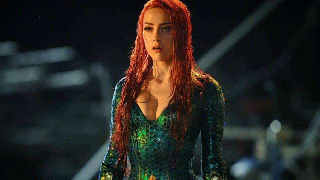 Aquaman | James Wan revela primeira imagem oficial da Rainha Mera