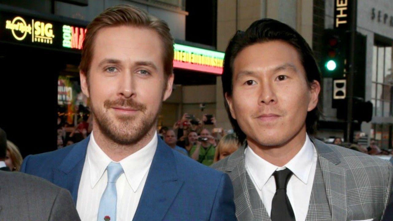 Ryan Gosling lança a produtora Arcana ao lado de Ken Kao