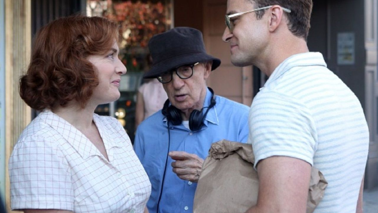Wonder Wheel | Novo filme de Woody Allen ganha data de estreia