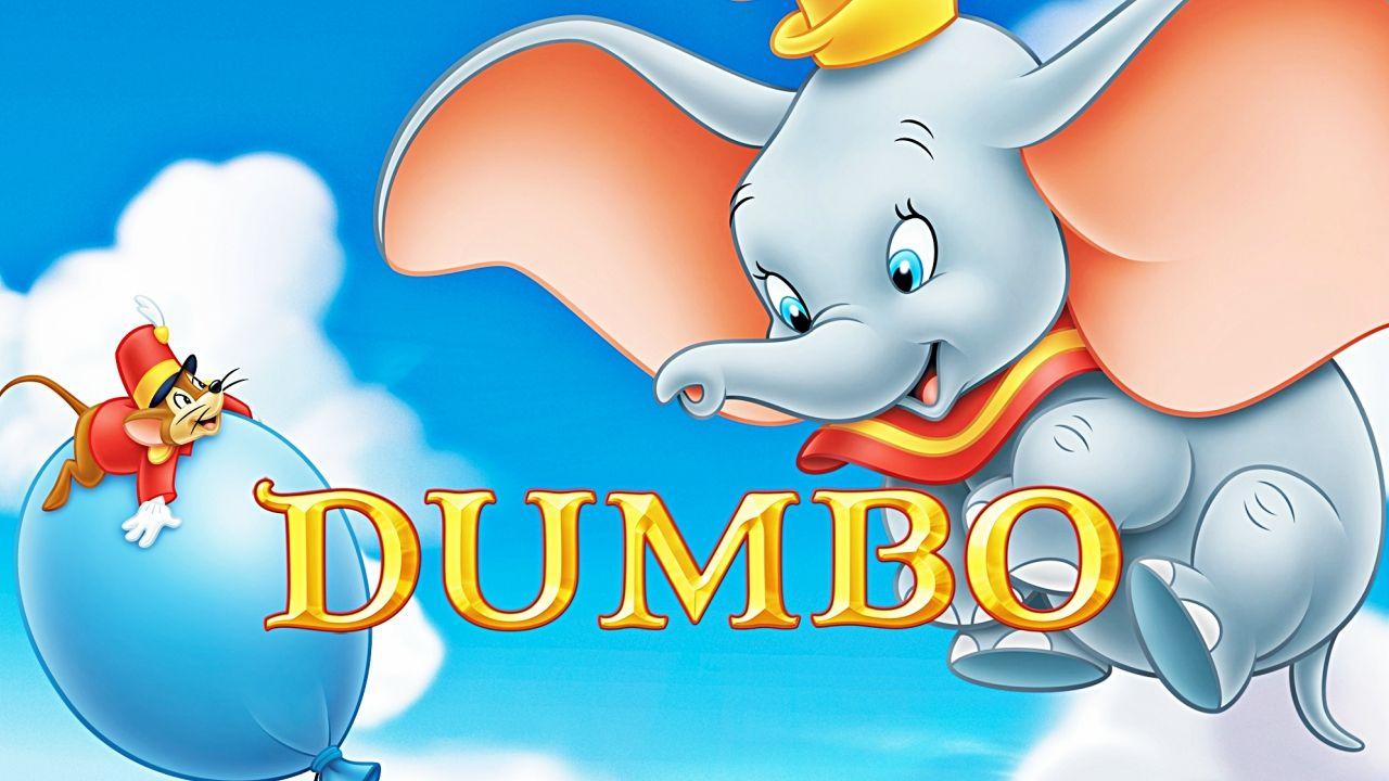 D23 Expo | Dumbo tem data de estreia e elenco confirmados