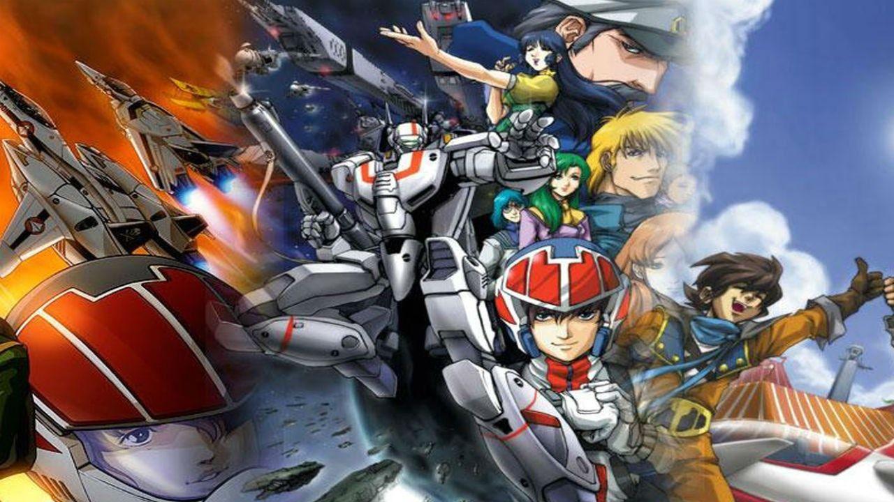 Robotech | Roteirista de Mulher-Maravilha escreverá enredo da adaptação do anime
