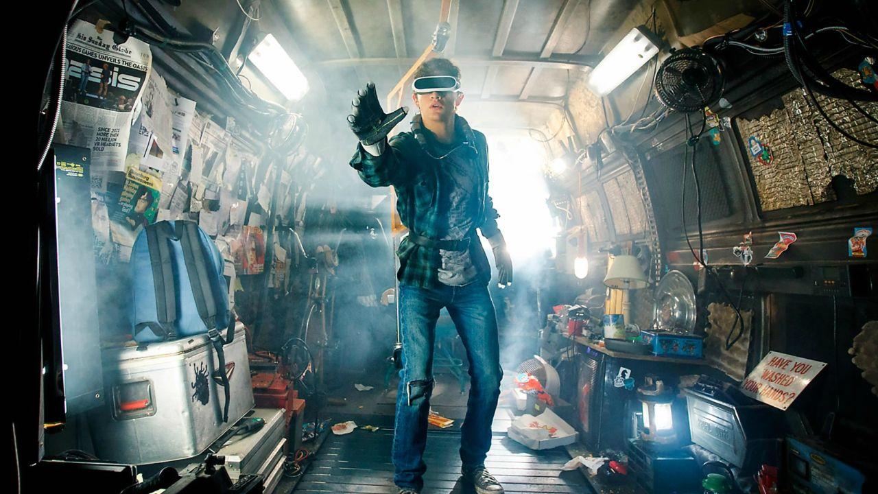 Comic-Con 2017   Veja o primeiro e sensacional trailer de Jogador Nº 1