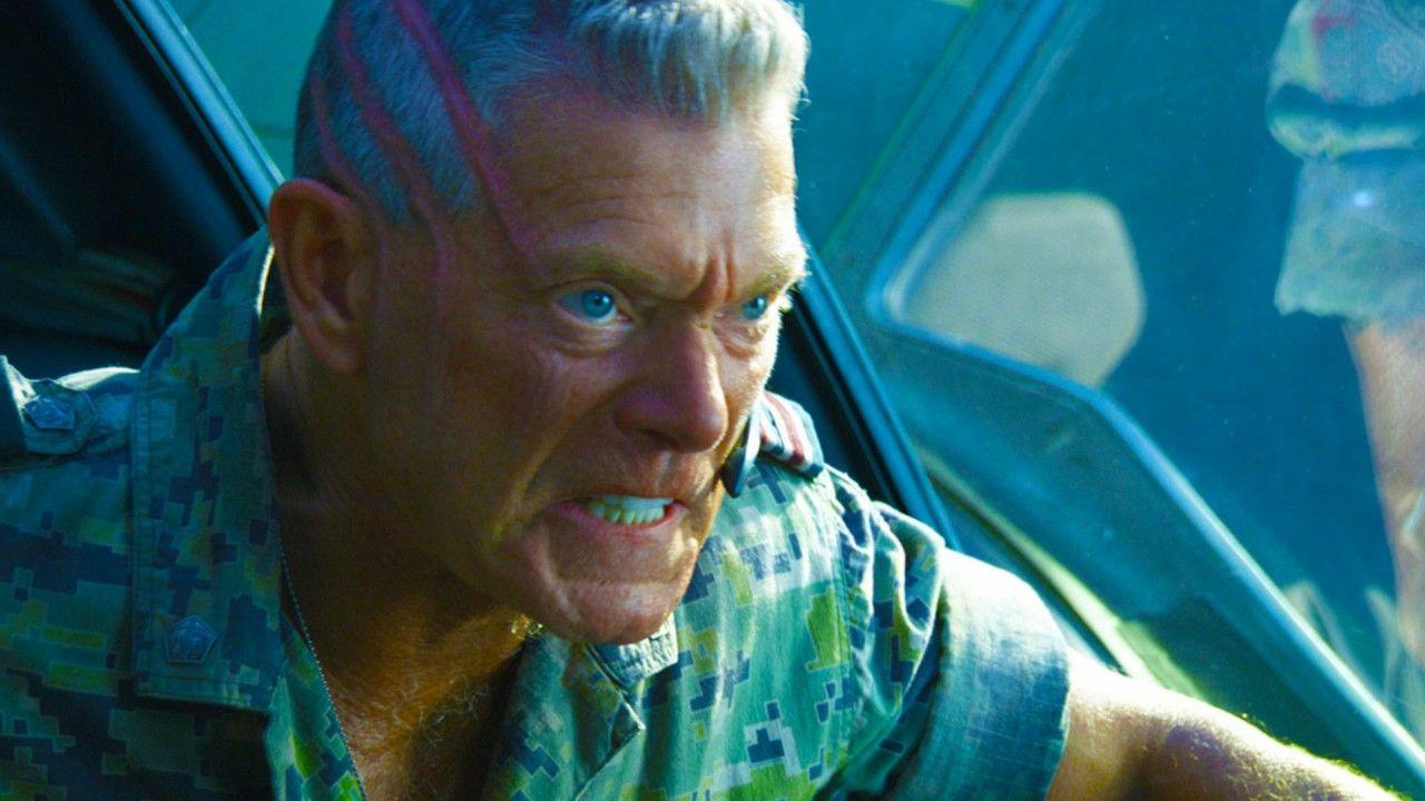 Avatar | Stephen Lang será o vilão de todos os quatro próximos filmes