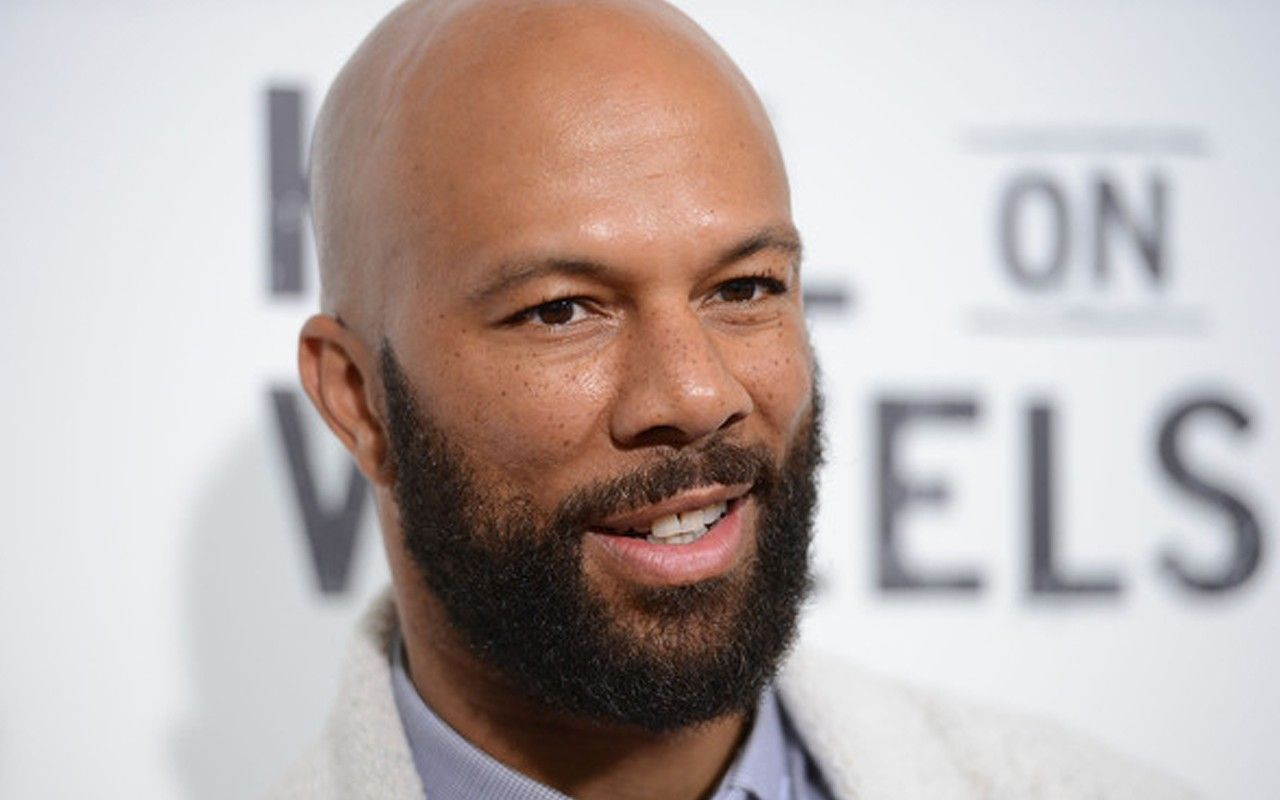 The Hate U Give | Common entra para o elenco da adaptação de livro