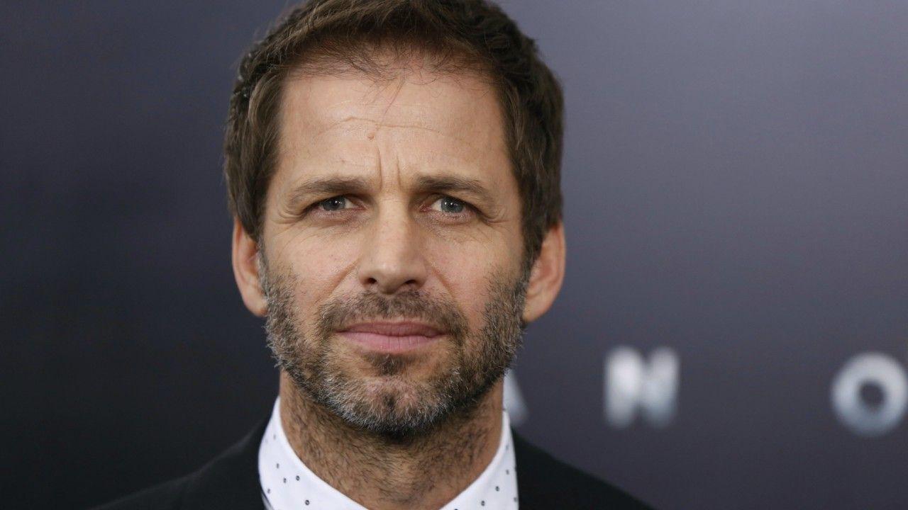 Zack Snyder divulga trailer de seu novo projeto