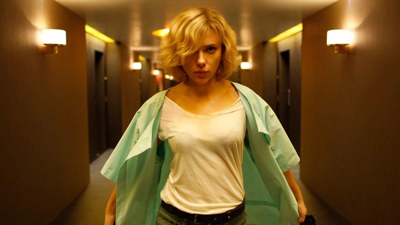 Lucy 2 | Luc Besson já escreveu o roteiro da sequência