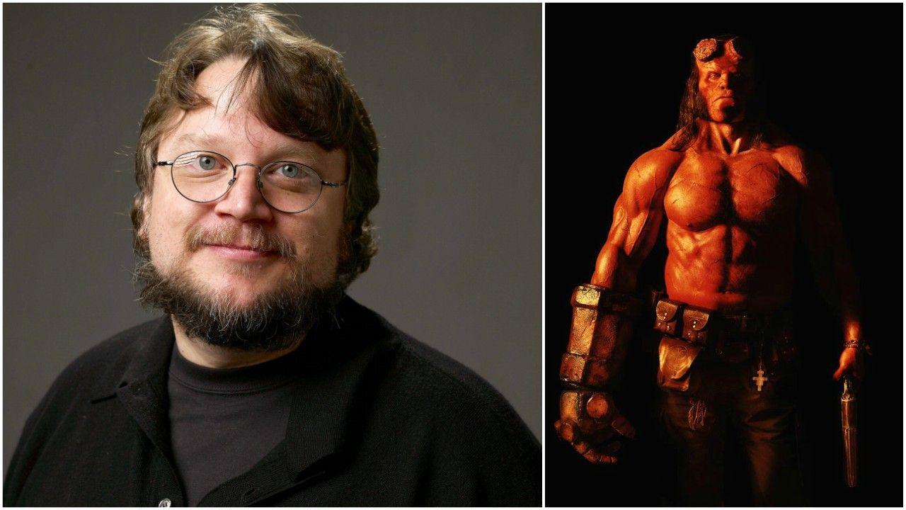 Hellboy | Guillermo del Toro fala sobre escalação de David Harbour