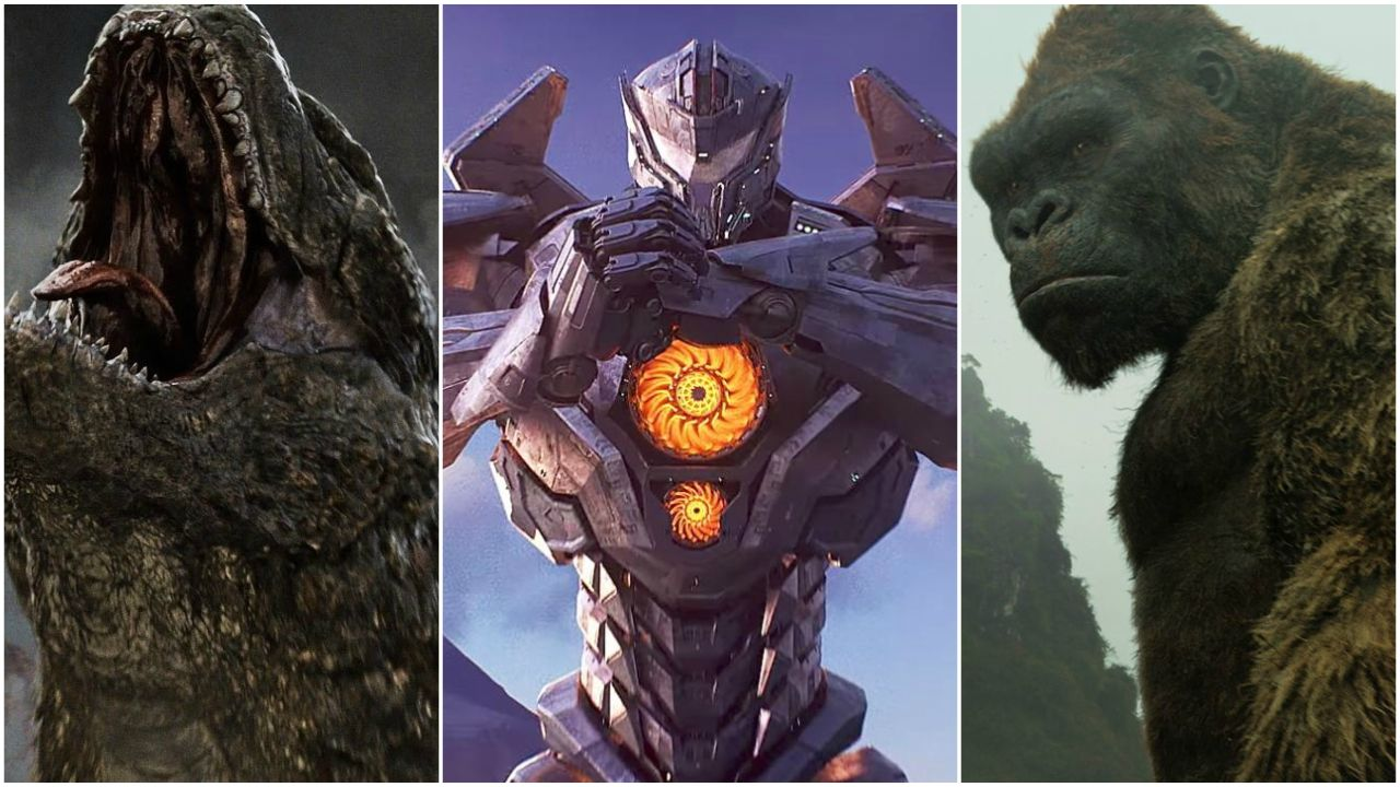 Círculo de Fogo: A Revolta | Diretor acredita que um crossover com o MonsterVerse poderia ser divertido