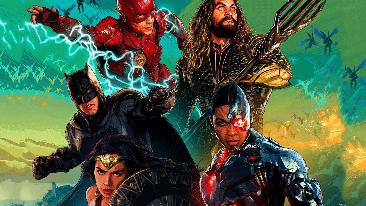 Liga da Justiça | Trilha sonora completa do filme é divulgada