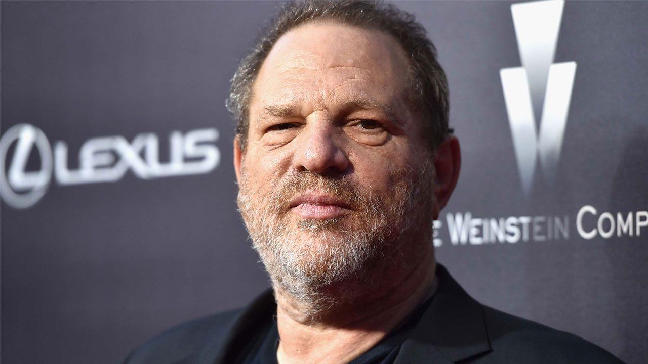 Harvey Weinstein é expulso do sindicato de produtores dos EUA