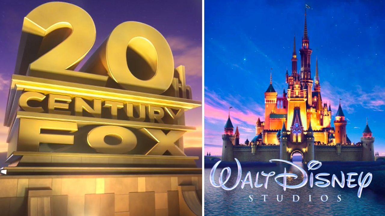 21st Century Fox pode vender parte da companhia para a Disney