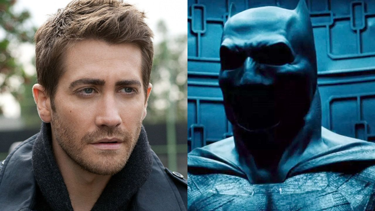 The Batman | Jake Gyllenhaal pode substituir Ben Affleck no longa