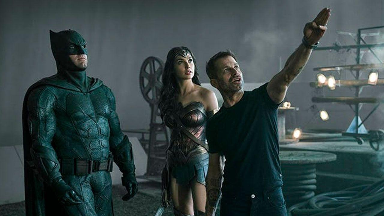 Liga da Justiça | Fãs de Zack Snyder irão protestar por versão do diretor