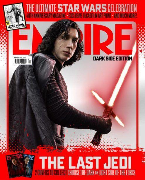 Star Wars: Os Últimos Jedi | Diretor explica a origem dos porgs