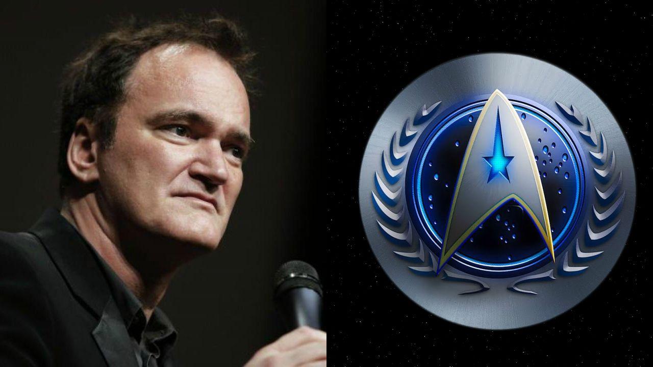 Star Trek | Novo filme da franquia pode ter argumento e direção de Quentin Tarantino