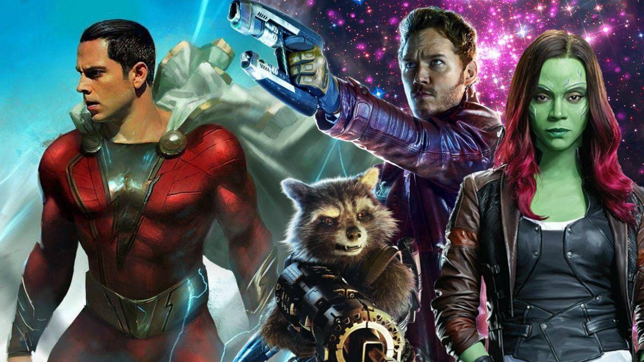 Shazam! | Zachary Levi diz que o longa pode ser o Guardiões da Galáxia da DC