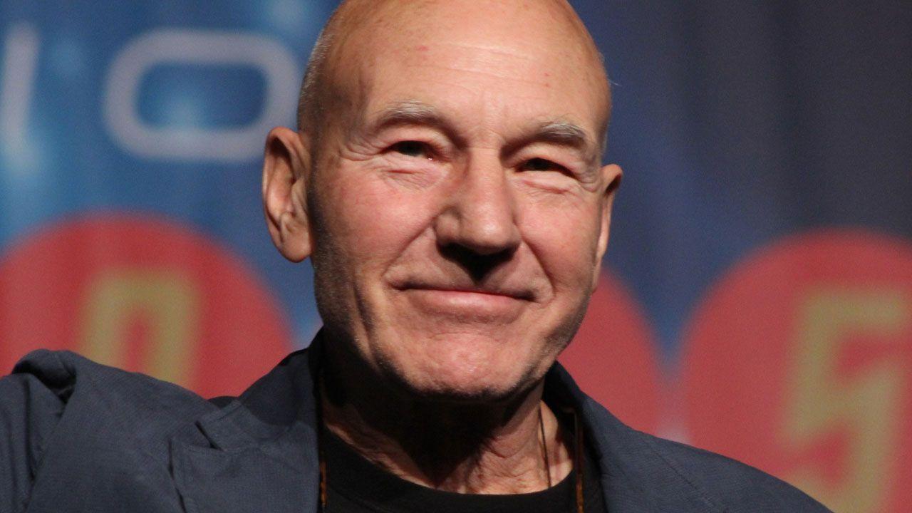 Star Trek   Patrick Stewart diz que aceitaria voltar ao papel de Picard no projeto de Tarantino