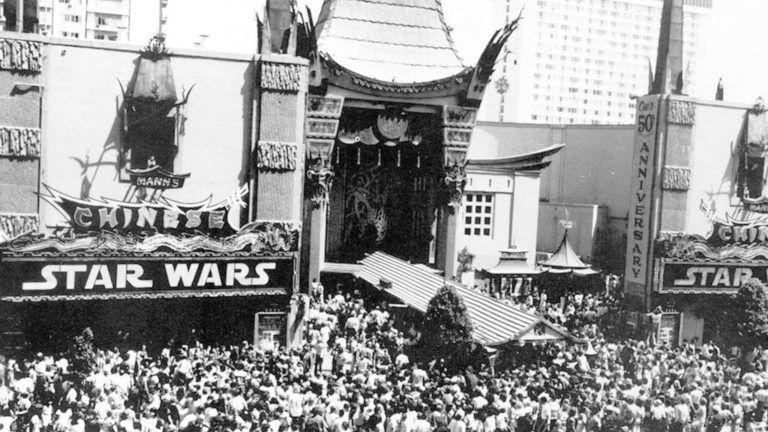 Título de novo filme de 'Star wars' é revelado