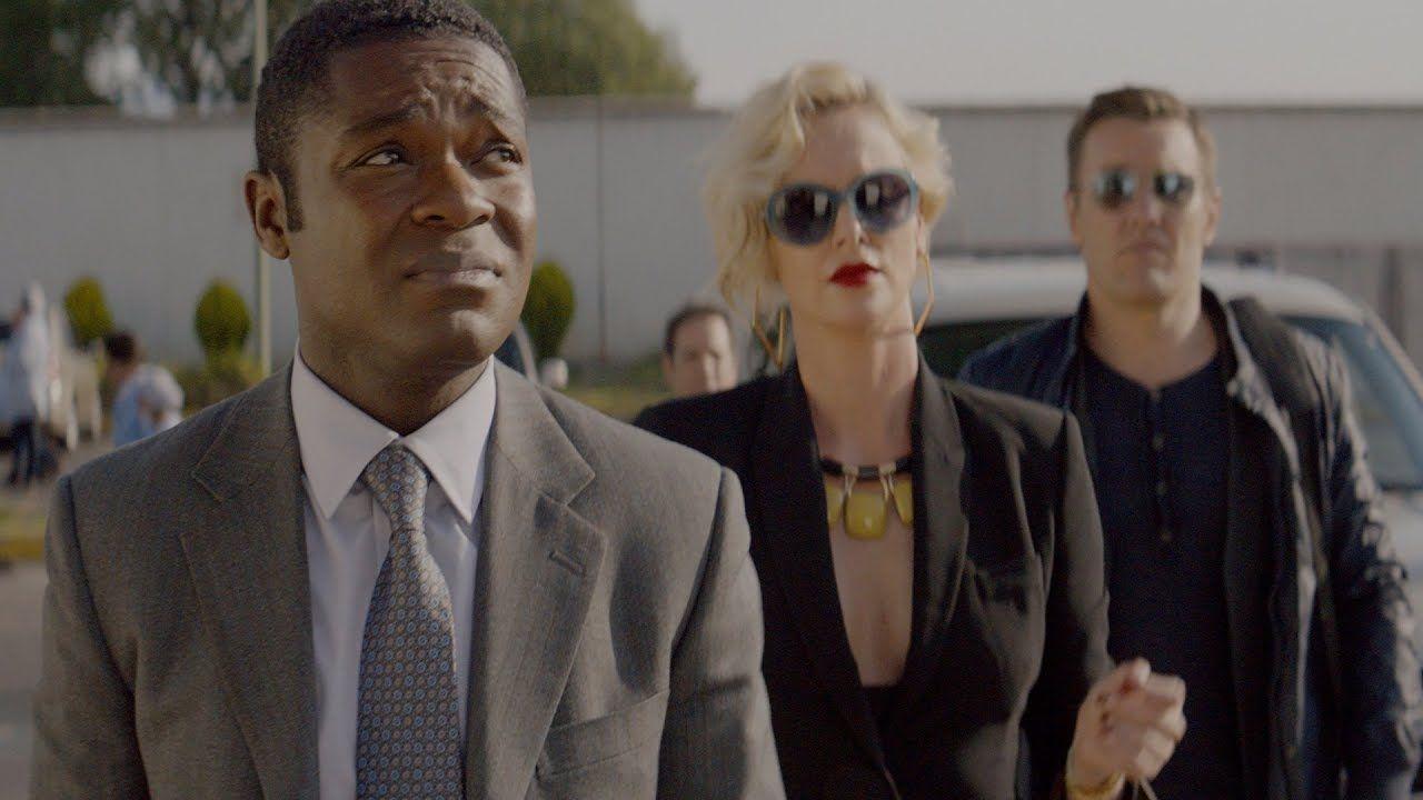 Gringo | Filme com Charlize Theron e Joel Edgerton ganha primeiro trailer