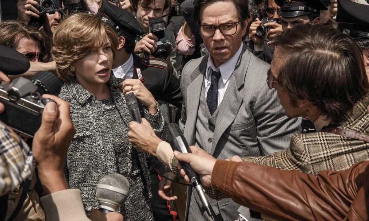 Todo o Dinheiro do Mundo | Mark Wahlberg recebeu $1,5 milhão por refilmagens, 99% a mais que Michelle Williams
