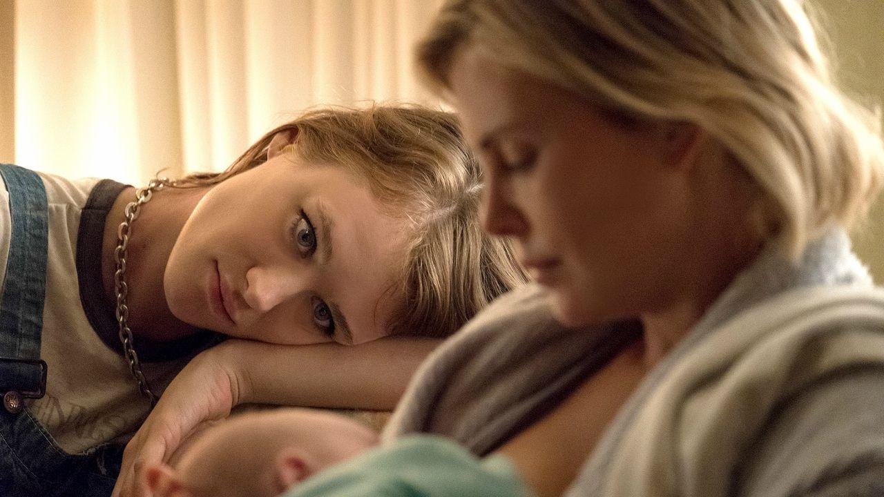 Tully | Filme com Charlize Theron tem seu primeiro trailer divulgado