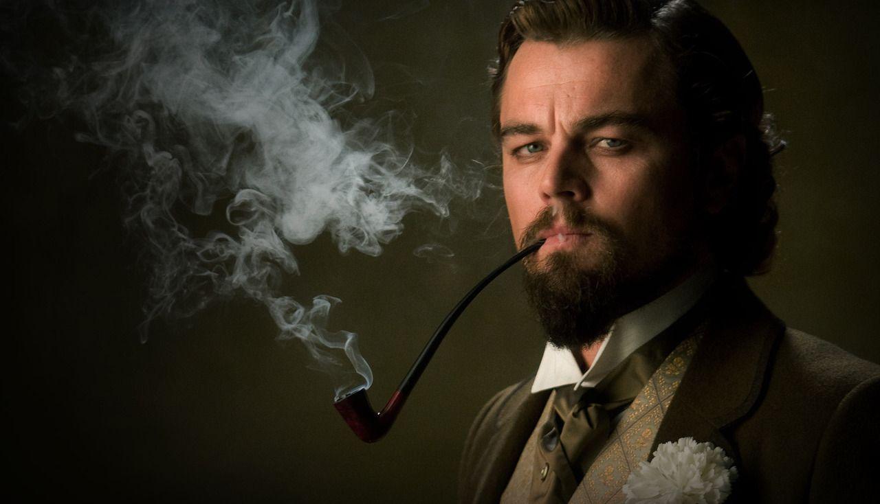 Leonardo DiCaprio estará em novo filme de Quentin Tarantino