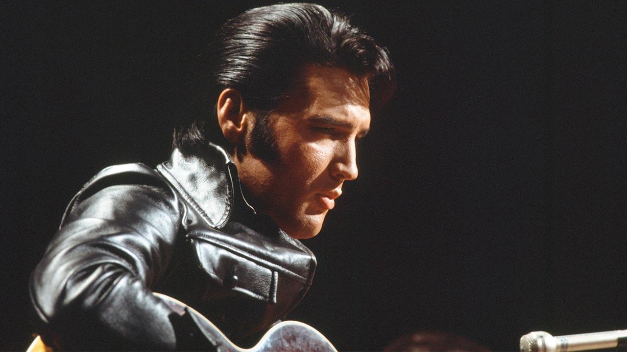 Novo documentário da HBO será sobre Elvis Presley