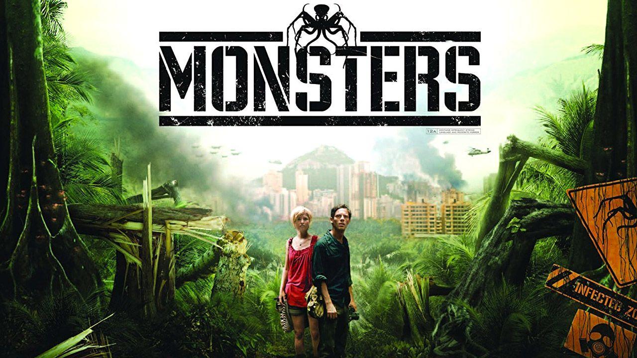 Monstros | Filme dirigido por Gareth Edwards ganhará série de TV