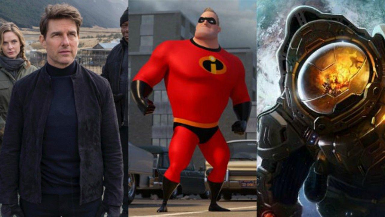 Saiba quais filmes podem ganhar trailers durante o Super Bowl
