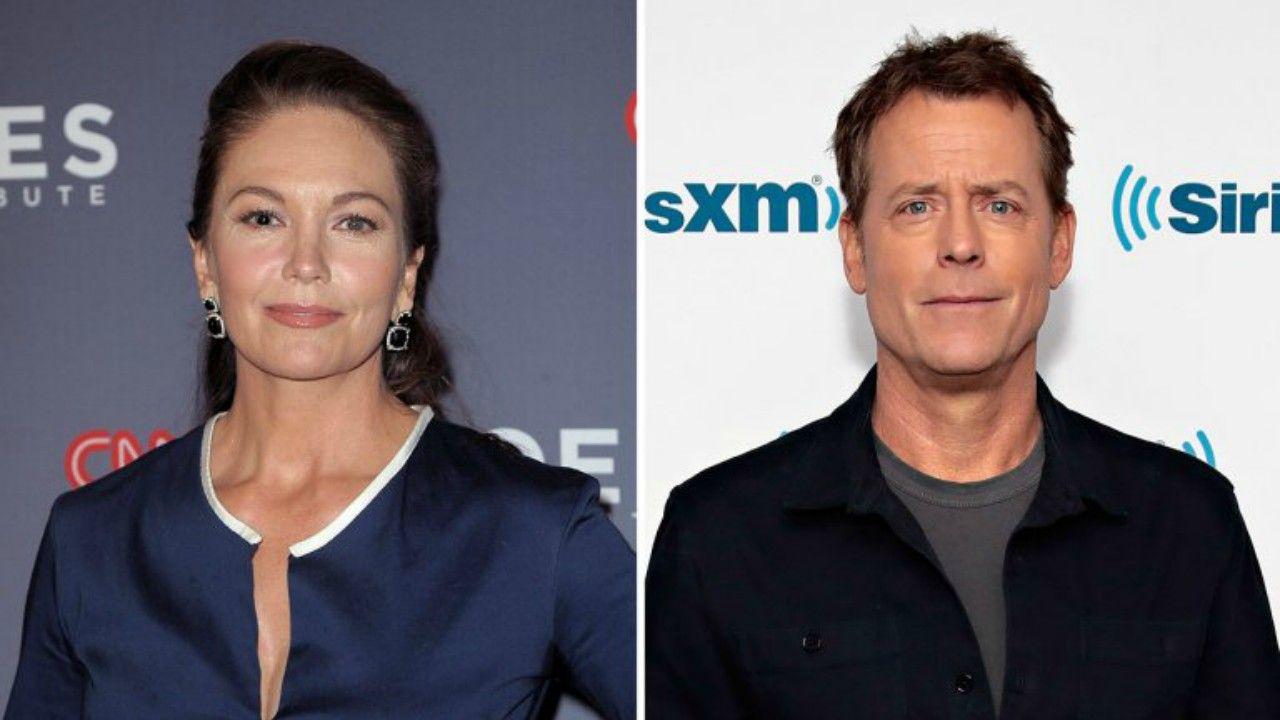 Diane Lane e Greg Kinnear se juntam ao elenco de House of Cards