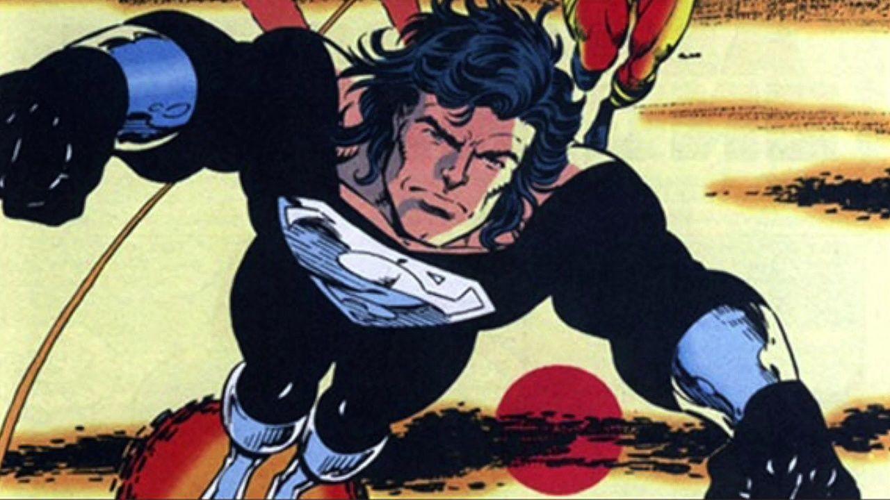 Liga da Justiça | Cena deletada confirma rumores do uniforme preto do Superman