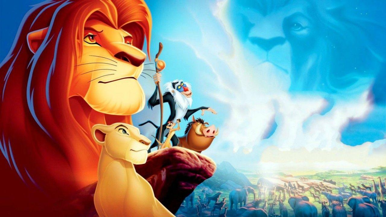 O Rei Leão | Live-action utilizará quatro canções da animação clássica