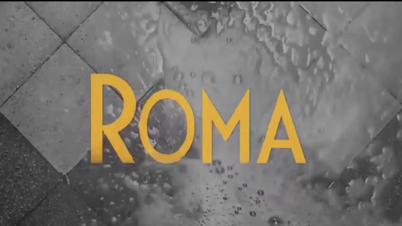 Roma   Novo filme do diretor Alfonso Cuarón ganha primeiro trailer completo  - Cinema com Rapadura