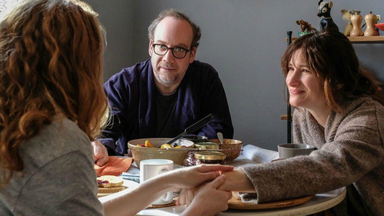 Private Life   Paul Giamatti e Kathryn Hahn enfrentam as dificuldades da gravidez em trailer