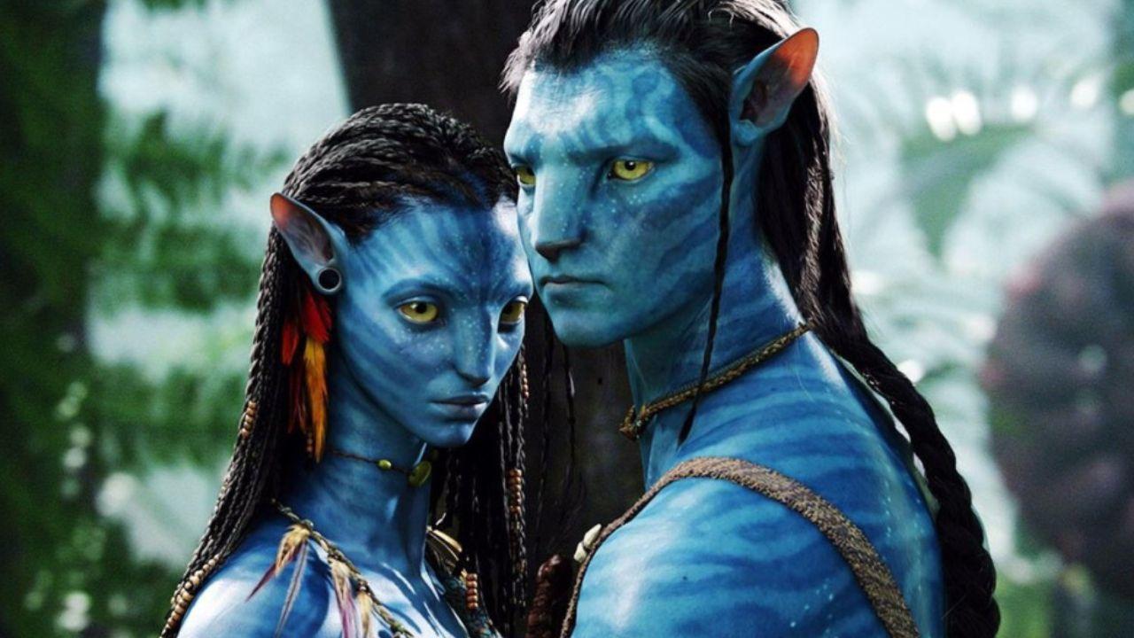 Avatar   Divulgada nova imagem de bastidores das sequências da franquia