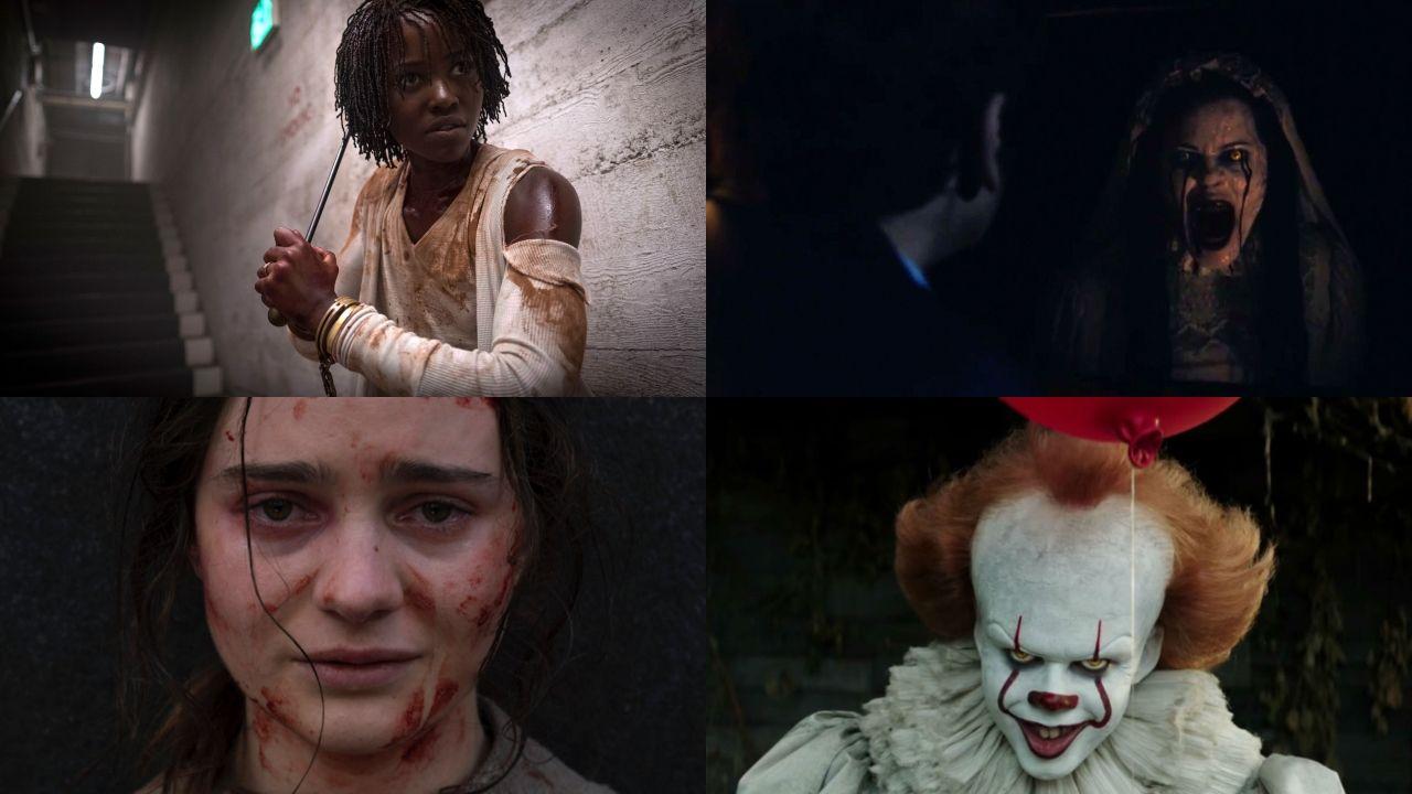 filmes de terror 2019 cinema