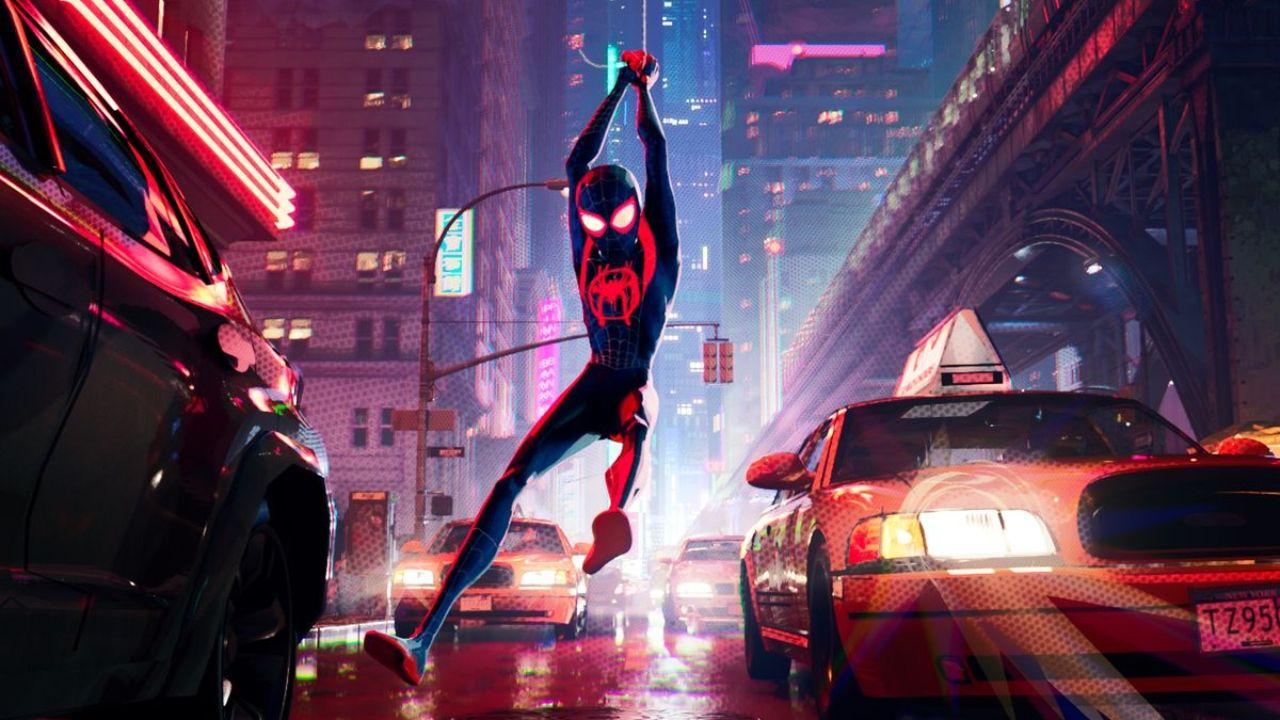 Homem Aranha no Aranhaverso 2 tem data de estreia confirmada para 2022