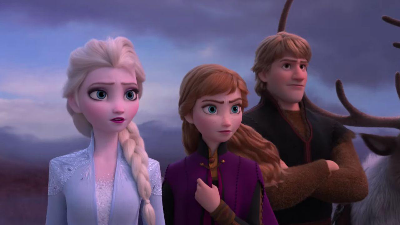 Frozen 2 | Sequência pode solucionar mistério sobre o passado de Elsa e Anna