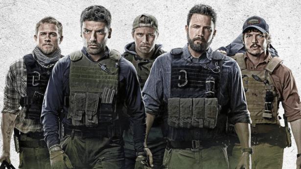 Lançamentos da Netflix em março de 2019 15