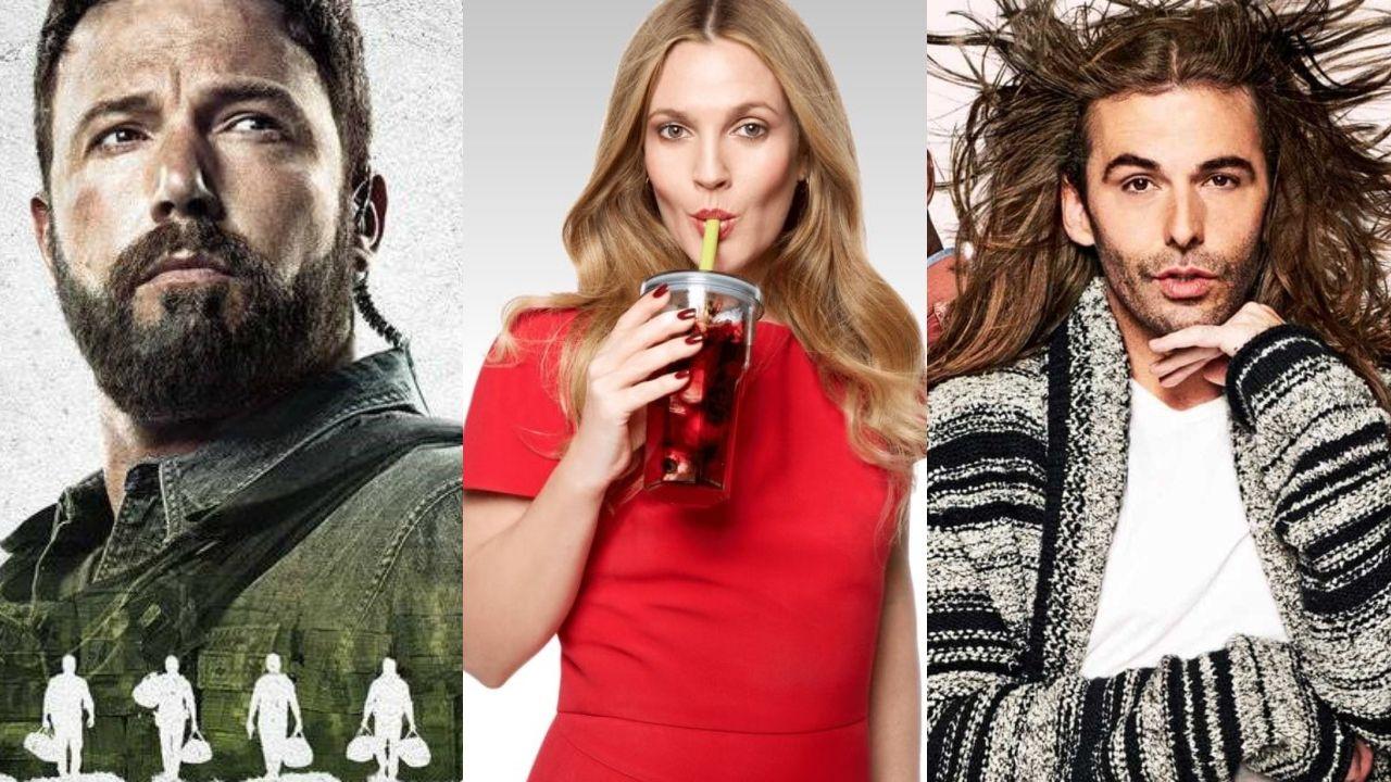 Lançamentos da Netflix em março de 2019 2